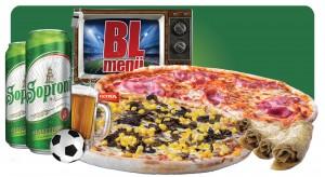 BL Menü Extra