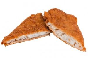 Rántott hal