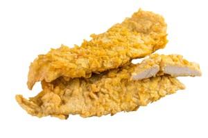 Cornflakeses csirkemell